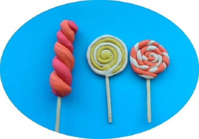 Як зробити цукерку на Новий рік своїми руками: креативні ідеї виробів з фото 34