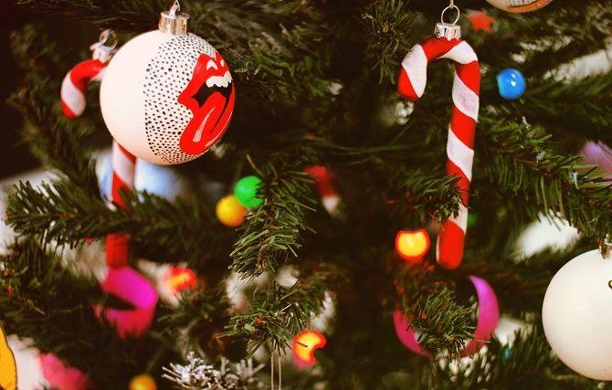 Як зробити цукерку на Новий рік своїми руками: креативні ідеї виробів з фото 36