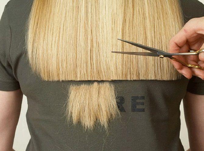 Как быстро отрастить волосы: простые лайфхаки по уходу, советы экспертов 11