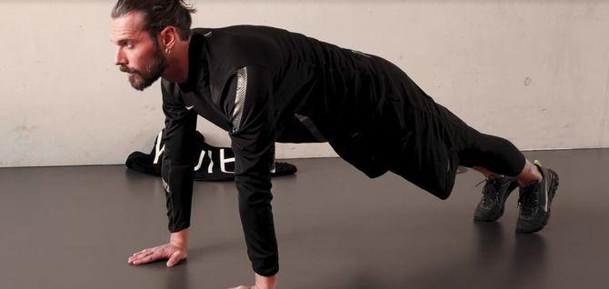 Прощавай непроханий живіт: як розтопити жир внизу живота й зробити його пласким 9