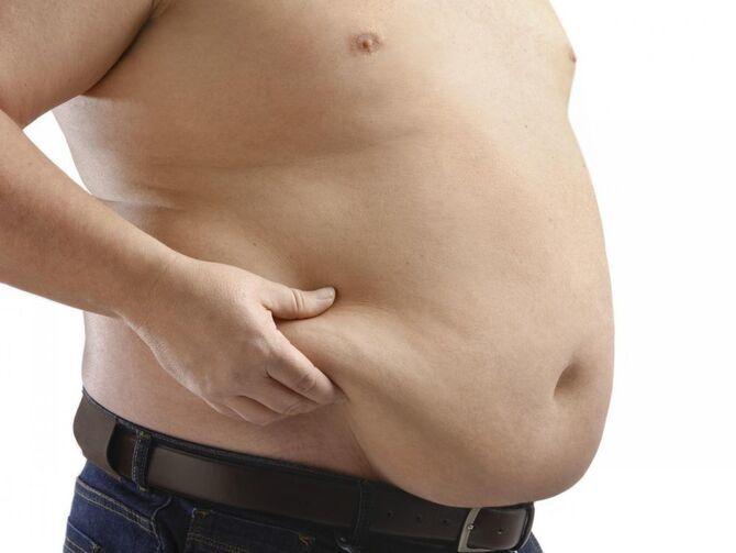 Прощавай непроханий живіт: як розтопити жир внизу живота й зробити його пласким 2