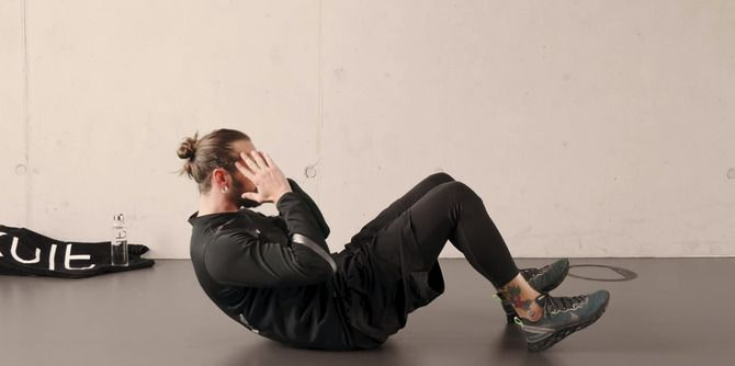 Прощавай непроханий живіт: як розтопити жир внизу живота й зробити його пласким 5