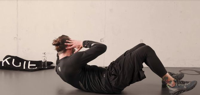Прощавай непроханий живіт: як розтопити жир внизу живота й зробити його пласким 6