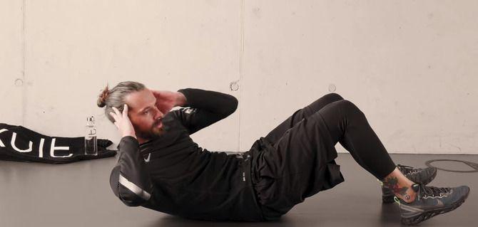 Прощавай непроханий живіт: як розтопити жир внизу живота й зробити його пласким 7