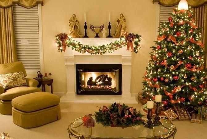 Крутые идеи, как украсить дом на Новый год и Рождество 2021 8