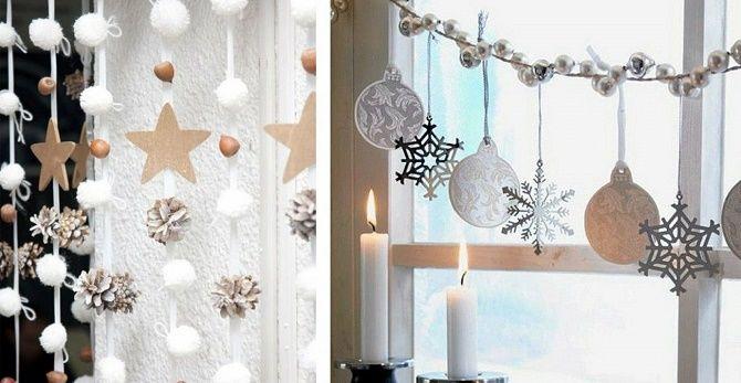 Як прикрасити квартиру на Новий рік 2021 – актуальні ідеї 20