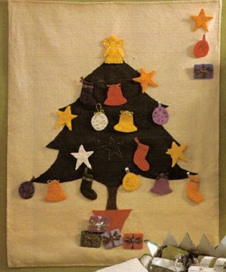 Адвент-календарь своими руками для детей: лучшие идеи с примерами 27