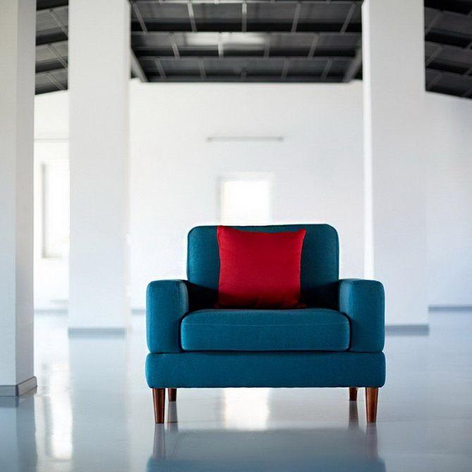 Кресло мечты: ваш уютный уголок, чтоб никто не уволок 1