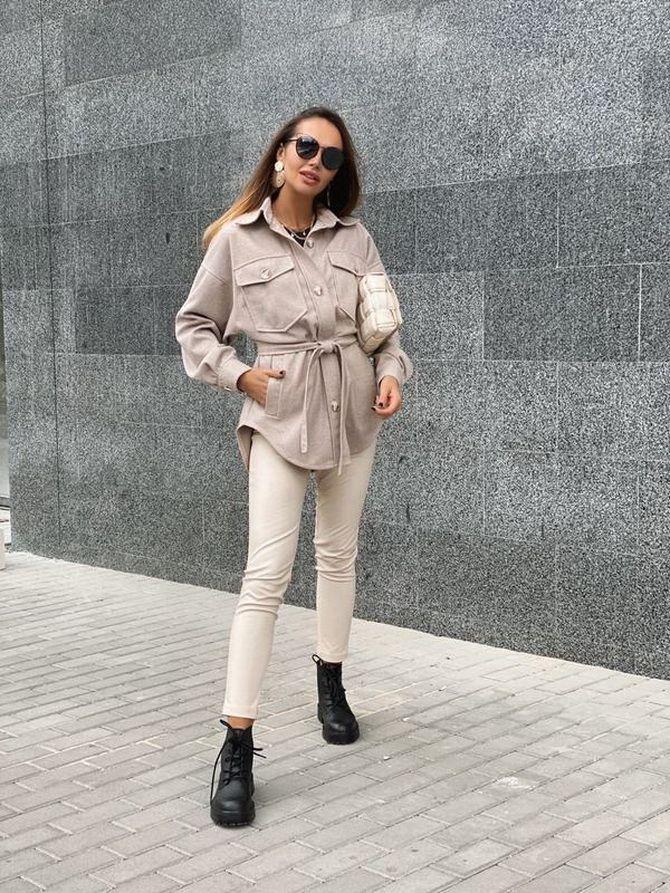 Куртка-сорочка – модний тренд нового сезону 14