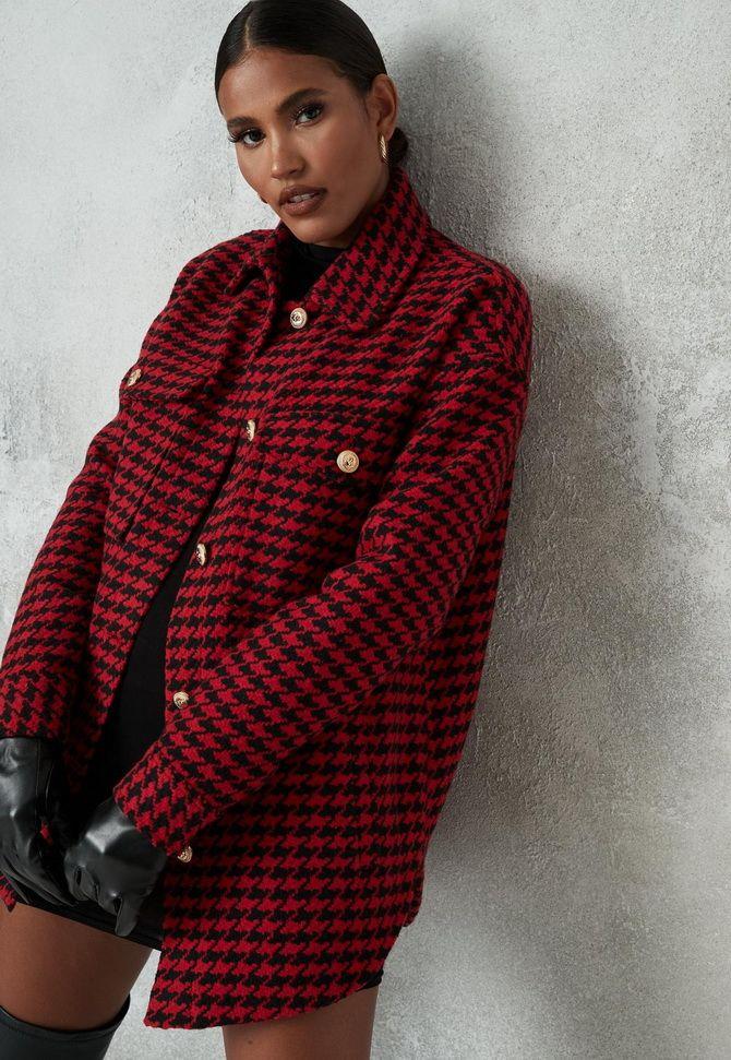 Куртка-сорочка – модний тренд нового сезону 9