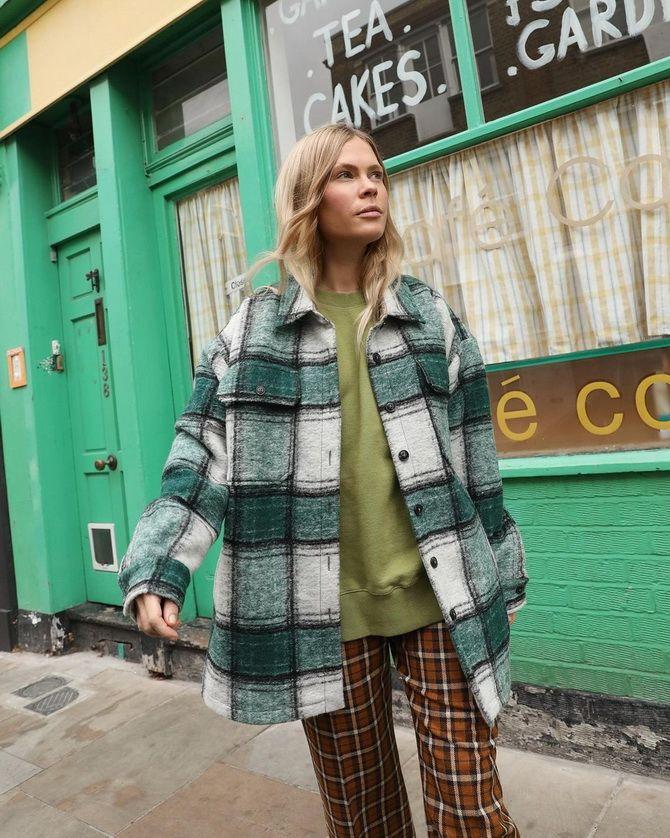 Куртка-сорочка – модний тренд нового сезону 11