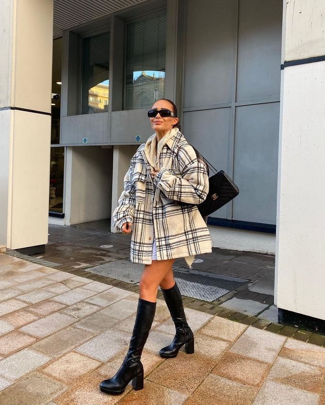 Куртка-сорочка – модний тренд нового сезону 29