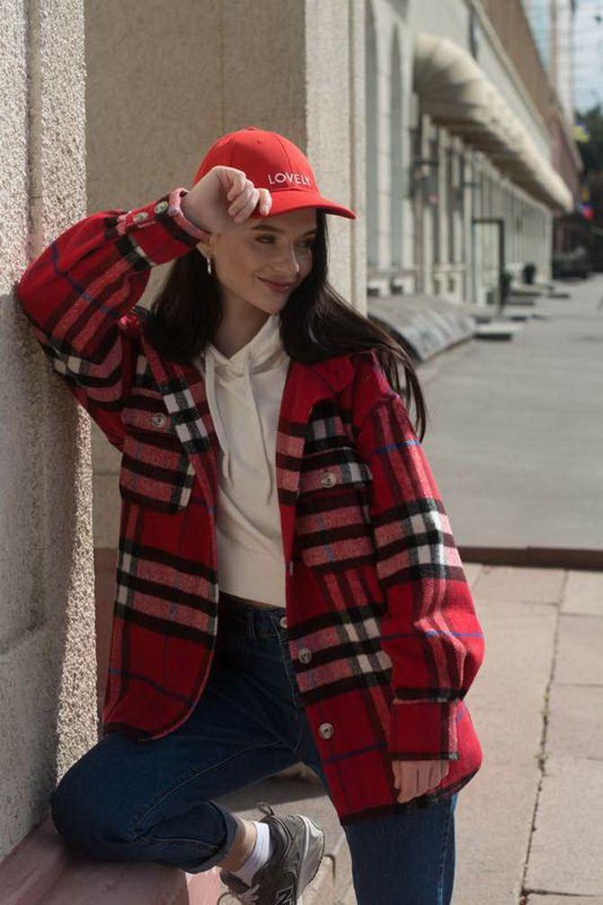 Куртка-сорочка – модний тренд нового сезону 12
