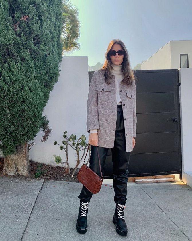 Куртка-сорочка – модний тренд нового сезону 25