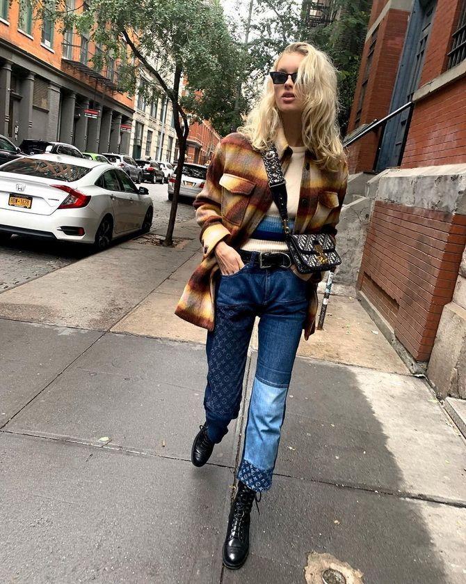 Куртка-сорочка – модний тренд нового сезону 16