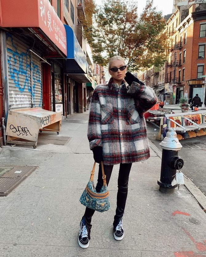 Куртка-сорочка – модний тренд нового сезону 27