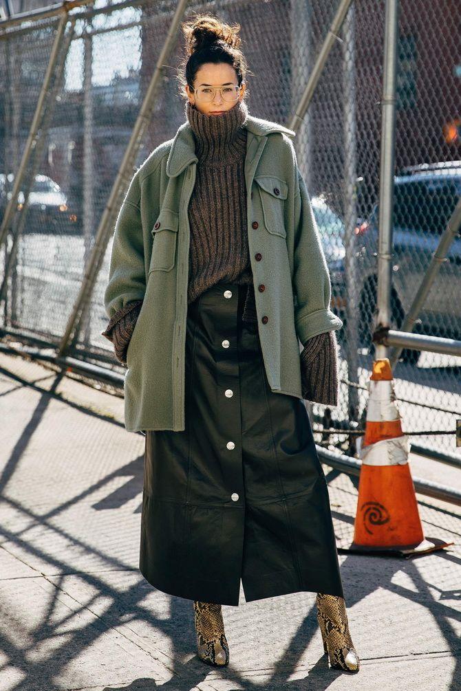 Куртка-сорочка – модний тренд нового сезону 31