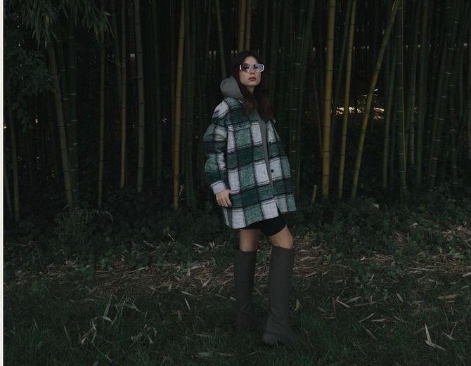Куртка-сорочка – модний тренд нового сезону 36