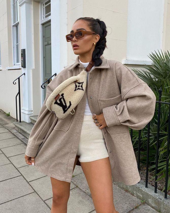 Куртка-сорочка – модний тренд нового сезону 1