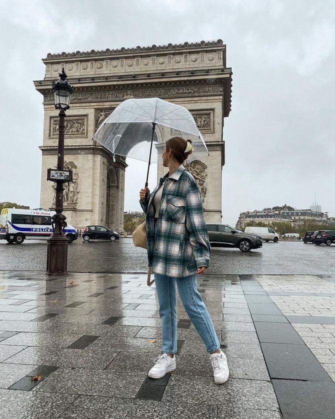 Куртка-сорочка – модний тренд нового сезону 17