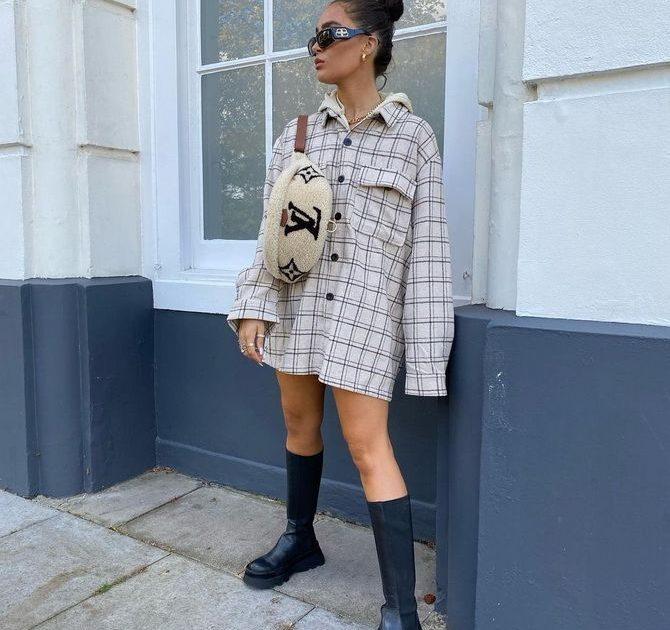 Куртка-сорочка – модний тренд нового сезону 30