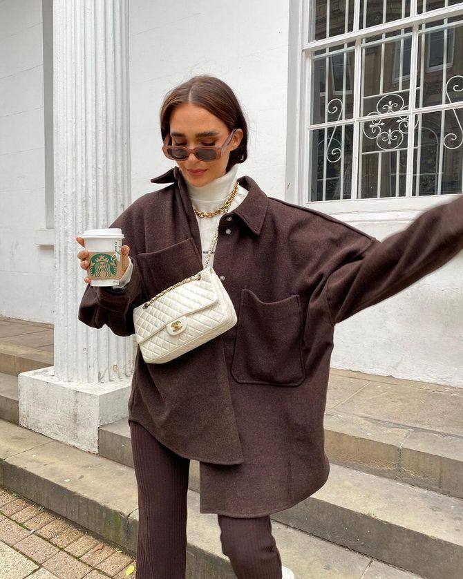 Куртка-сорочка – модний тренд нового сезону 2