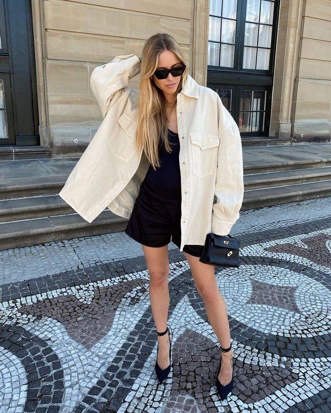 Куртка-сорочка – модний тренд нового сезону 4