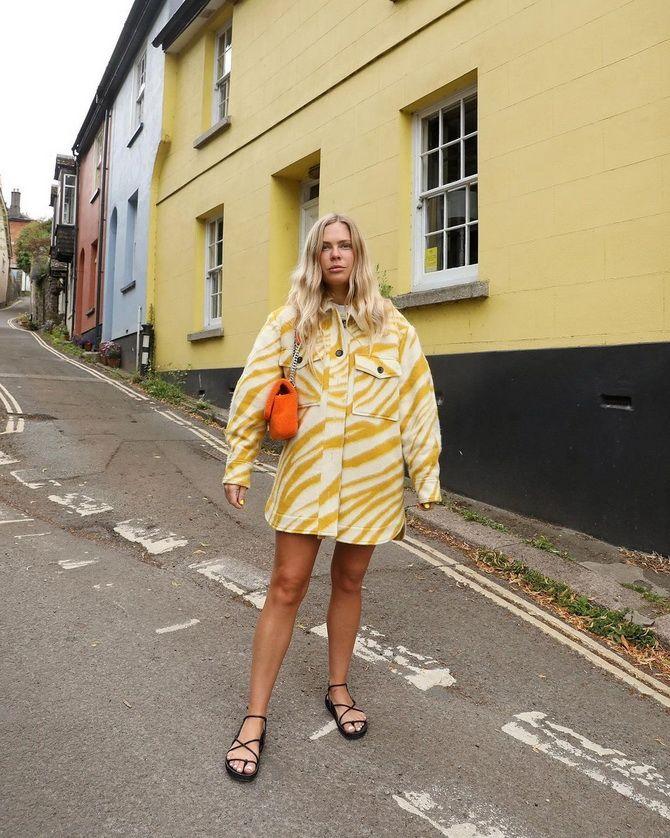 Куртка-сорочка – модний тренд нового сезону 7