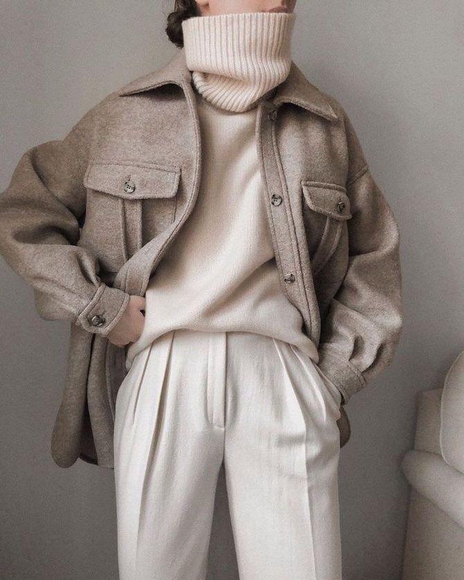 Куртка-сорочка – модний тренд нового сезону 8