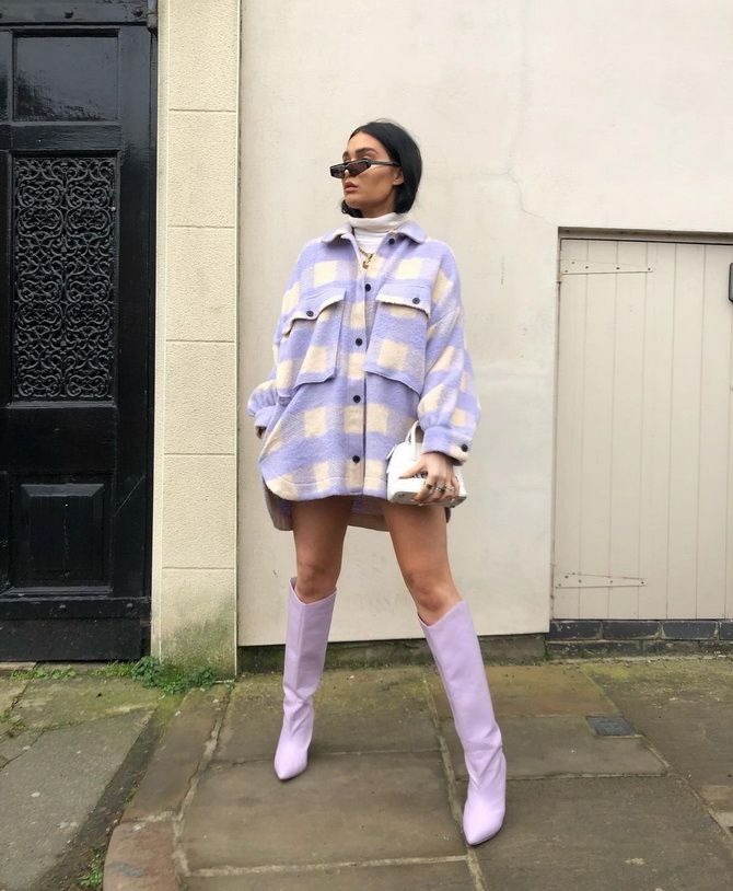Куртка-сорочка – модний тренд нового сезону 28
