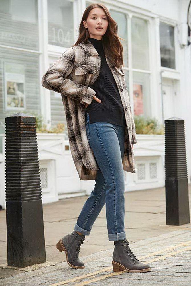 Куртка-сорочка – модний тренд нового сезону 18