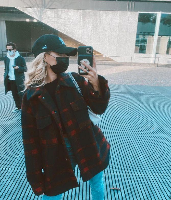 Куртка-сорочка – модний тренд нового сезону 19