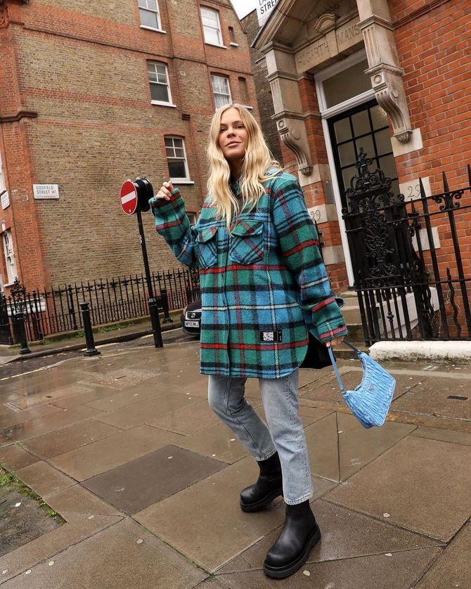 Куртка-сорочка – модний тренд нового сезону 20