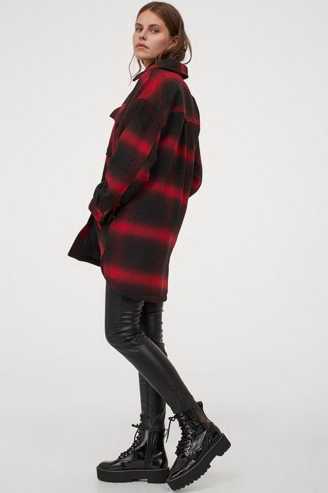 Куртка-сорочка – модний тренд нового сезону 26