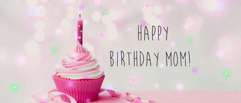 Сердечні вітання з Днем народження мамі: картинки і листівки