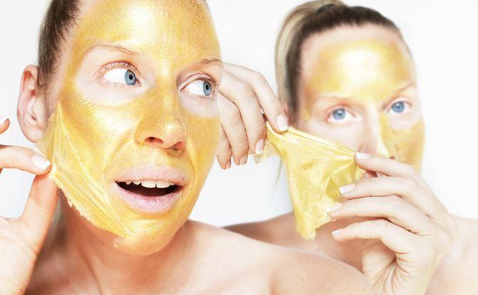 Гарбузи – це не тільки вироби на Геловін, але супермаски для обличчя, губ, волосся 1