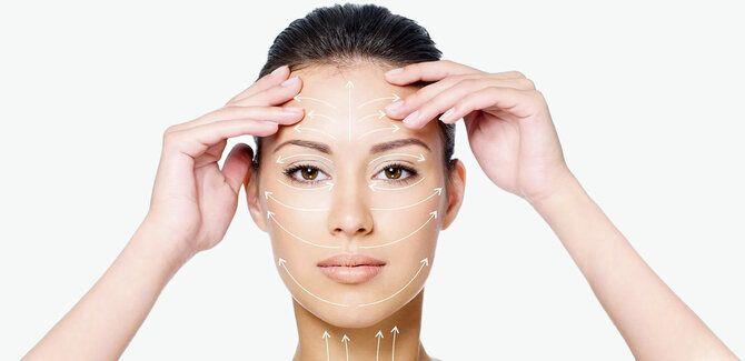 Масаж навколо очей: не пошкодуйте 5 хвилин заради пружної шкіри 3