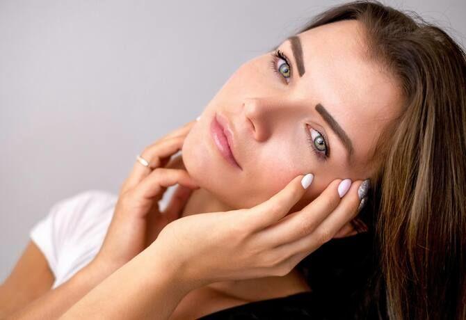 Масаж навколо очей: не пошкодуйте 5 хвилин заради пружної шкіри 4