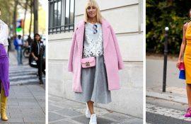 Как сочетать цвета в одежде, чтобы быть модной: 5 лучших вариантов 2020-2021