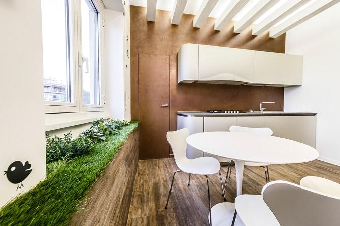 Модные тренды в интерьере: как оформить дизайн квартиры? 1
