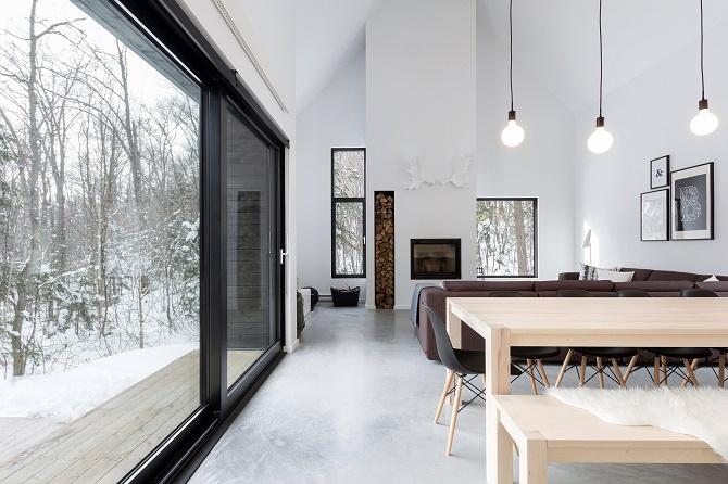 Модные тренды в интерьере: как оформить дизайн квартиры? 2