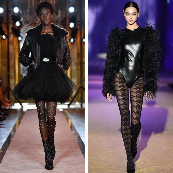 Модні колготки: поради, як підібрати під свій стиль 1