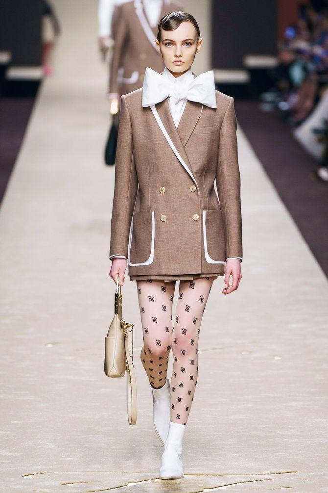 Модні колготки: поради, як підібрати під свій стиль 11