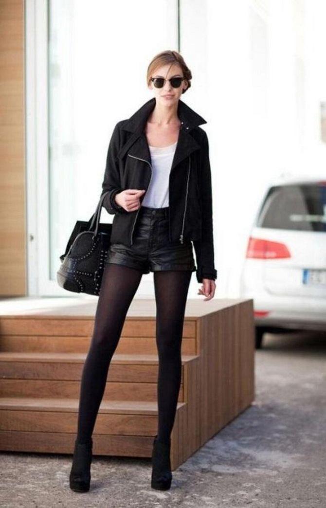 Модні колготки: поради, як підібрати під свій стиль 21