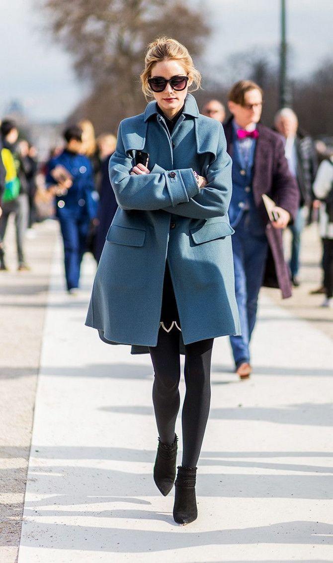 Модные колготки: советы, как подобрать под свой стиль 18