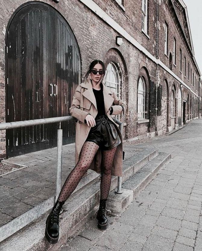 Модні колготки: поради, як підібрати під свій стиль 28