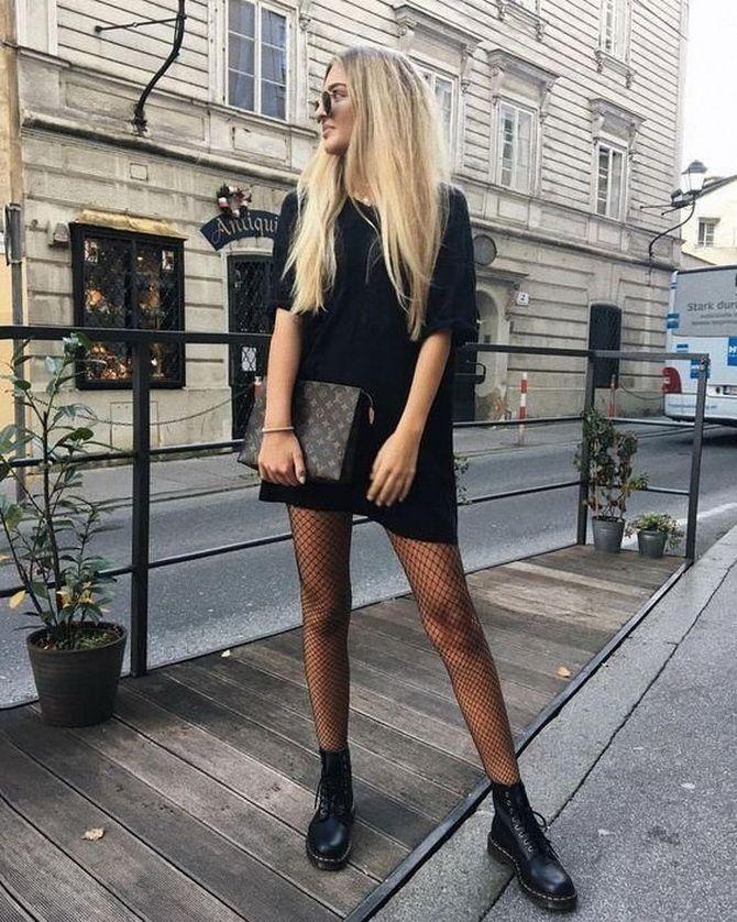 Модні колготки: поради, як підібрати під свій стиль 29