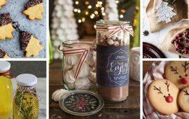 Їстівні подарунки на Новий рік: 6 смачних ідей
