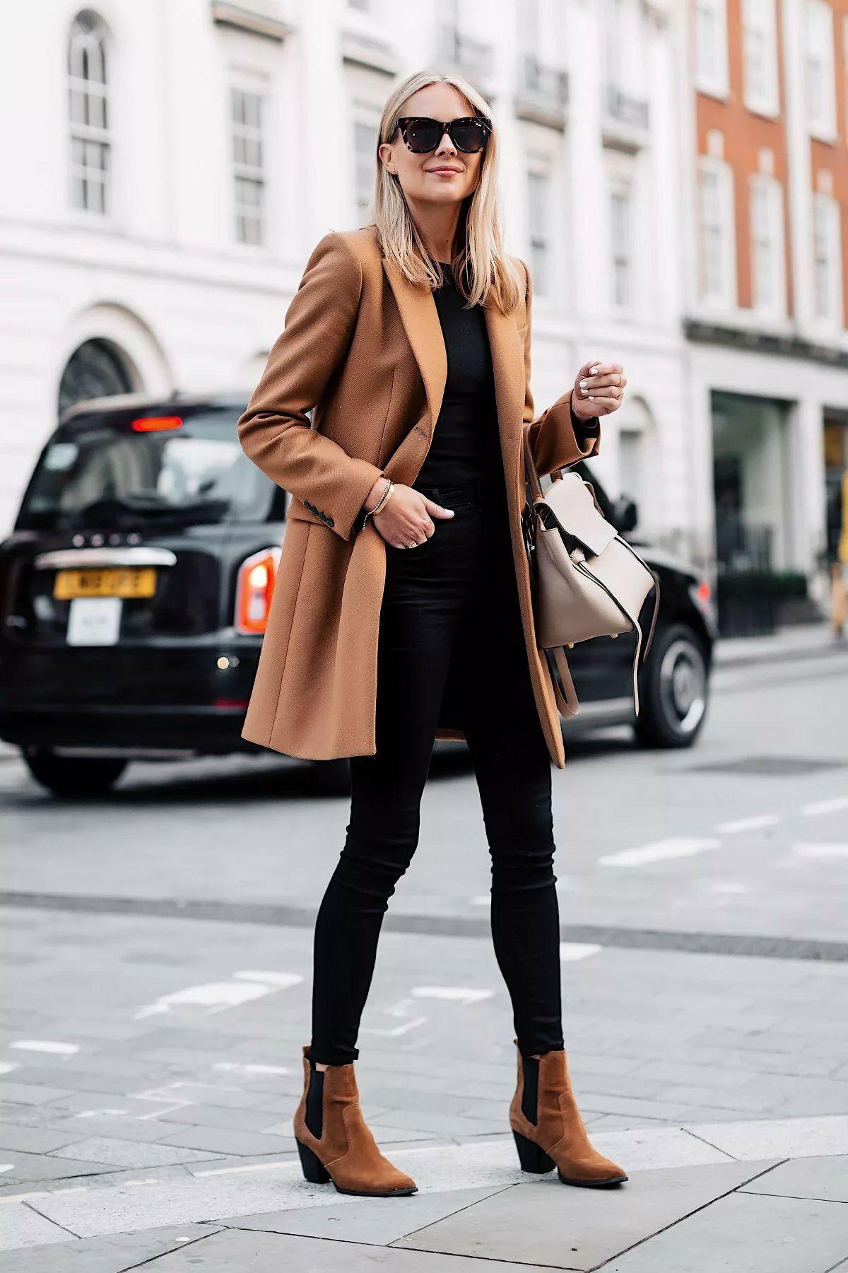 Что носить девушкам с короткими ногами: 10 полезных рекомендаций 18