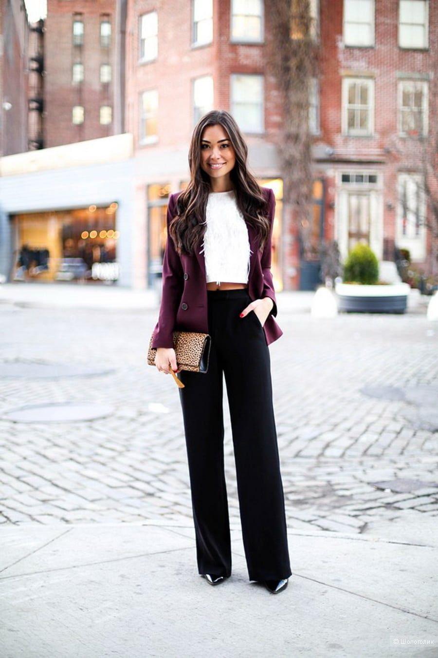 Что носить девушкам с короткими ногами: 10 полезных рекомендаций 24